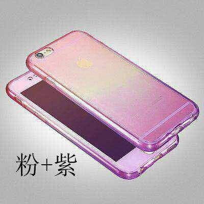iPhone 6S Plus Hülle Silikon,iPhone 6 Plus Hülle Glitzer,iPhone 6S Plus Rosa Gold Mirror TPU Bumper Case Soft Silikon Gel Schutzhülle Hülle für iPhone 6 Plus 5.5 Zoll,EMAXELERS iPhone 6S Plus weiche S D TPU 50