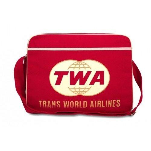 twa-airlines-design-borsa-di-logoshirt-in-eco-pelle-sport-borsa-a-tracolla-retro-bag-rosso