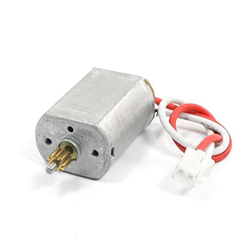 RC Radio 9119 Helicopter Aircraft Spare Parts Front Motor