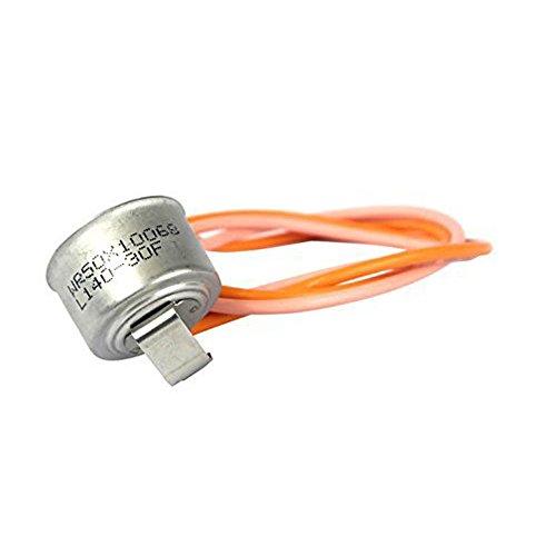 Spares2go Sensor temperatura termostato General Electric