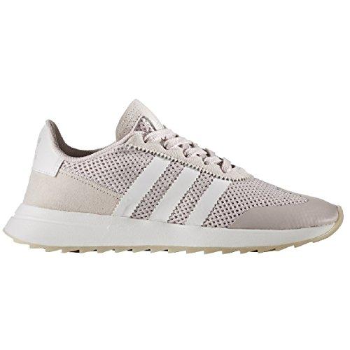 Adidas Flashback Damen Sneaker Lila, 39 1/3 EU