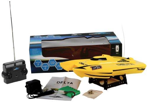 Ninco 530099007 - RC Bateau de Sports Delta RTR Cean