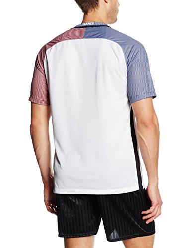 ... Nike Federación Francesa de Fútbol 2015 2016 - Camiseta oficial 12c5a48bf7660