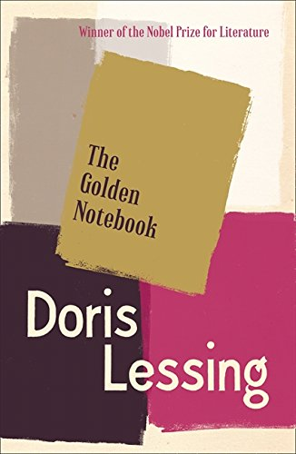 The Golden Notebook por Doris Lessing