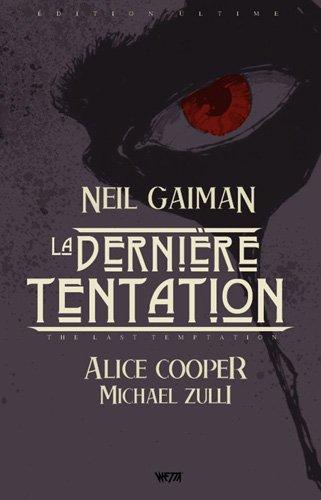 La Dernire Tentation - Ed. Ultime