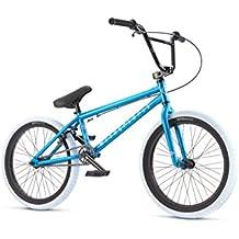 """Wethepeople Nova - Bicicleta, color azul, 20"""""""