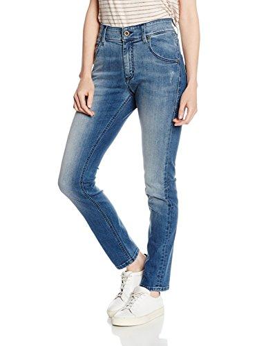 Marc O'Polo S07905512273, Jeans Donna, Blau (Newstar Wash 071), 31W x 32L
