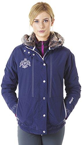 Just Togs Girls' Aria Waterproof Jacket