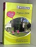 France 2006 - Avec 950 adresses à moins de 80 EUR