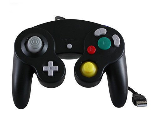 Childhood Joystick controlador USB cable retro NGC