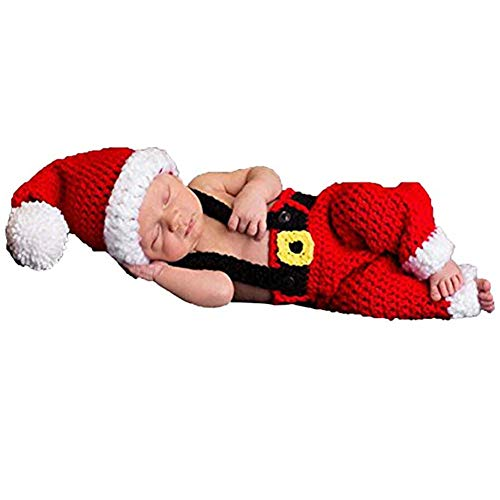 - Baby Weihnachts Outfits