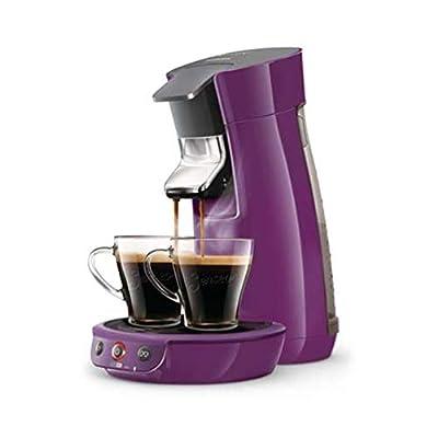 Senseo Viva Café hd6561/410.9L Violet-Coffee (0.9L, Violet)