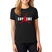 Desconocido Urban Apparel Sport - Camiseta Mujer Manga Corta