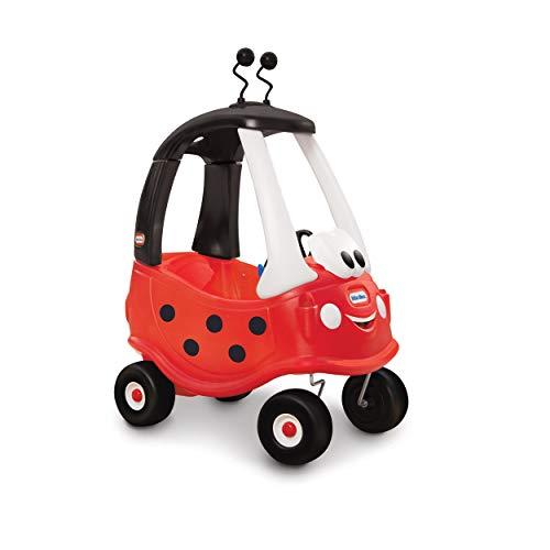 little tikes 0050743173059 Cozy Coupe Laufwagen Kinderauto Kinderfahrzeug