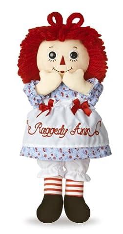 Raggedy Ann Classic Doll 12