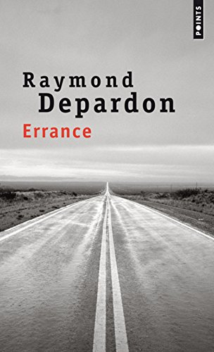 Errance (Points) por Raymond Depardon
