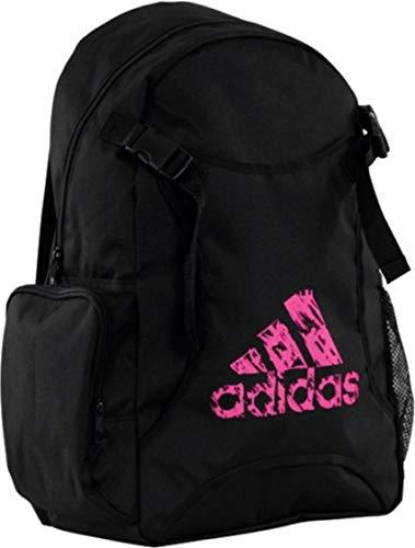 Rucksack Adidas TKD mit-Brustpanzer, BLACK-PINK
