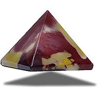 mokaïte Mineralien Naturstein Heilstein.–Pyramide preisvergleich bei billige-tabletten.eu