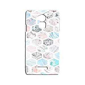 G-STAR Designer Printed Back case cover for Coolpad Note 3 - G3599