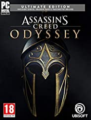Assassin's Creed Odyssey - Ultimate Edition | Codice Uplay pe