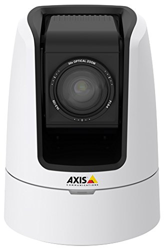 Axis V5914 Netcam, PC / Mac