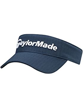 Taylor Made Performance Radar Visor, Visera para Hombre