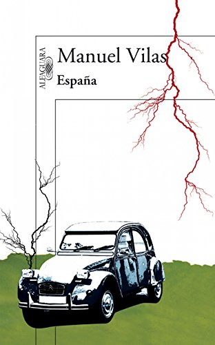 España por Manuel Vilas