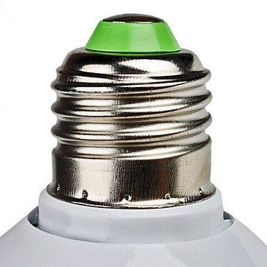 LAMPADA LED RGB ROTANTE EFFETTO DISCO DJ DISCOTECA EFFETTO LUCI