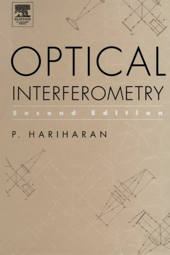 Optical Interferometry, Second Edition