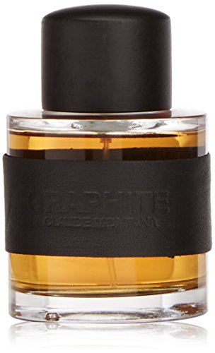GRAPHITE 100ml edt Vapo