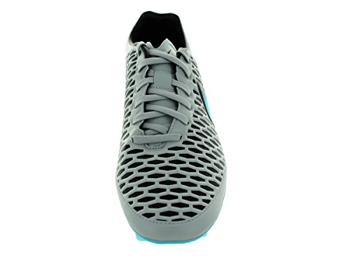 Nike Magista Orden FG, Chaussures de Running Compétition Homme Grey Turquoise