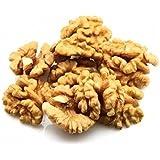 ANCY 100% Natural Kashmiri Walnuts Giri/Akhrot Giri, 1kg Organic Walnut (Pack of 4x250grams)