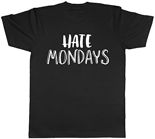 Shopagift -  T-shirt - Uomo Black