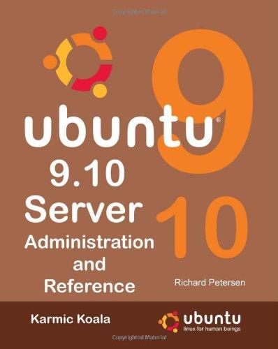 Ubuntu 9.10 Server