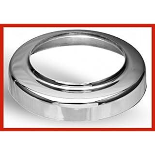 87-116 und 100-116//150 80-100//116 80-116 mm Standrohrkappe Kupfer in den Gr/ö/ßen 60-116 76-116