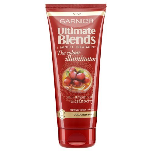 (Garnier Ultimate Blends Colour Illuminator Intensive 200ml)