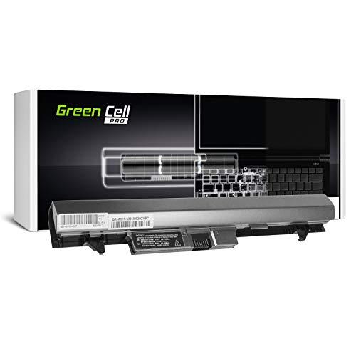 Green Cell® PRO Serie RA04 RA04XL HSTNN-IB4L Laptop Akku für HP ProBook 430 G1 G2 (Original Samsung SDI Zellen, 4 Zellen, 2600mAh, Schwarz) -