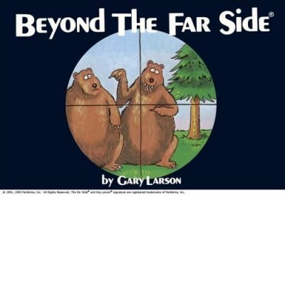 (Beyond the Far Side (R) (Original)) By Larson, Gary (Author) Paperback on (08 , 1983)