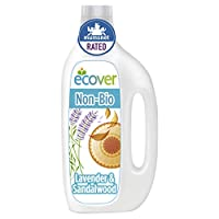Ecover Non Bio Concentrate Laundry Liquid 42 Washes (1.5L) 8