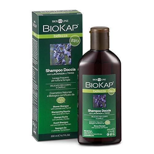 biokap shampoodoccia Ecobio