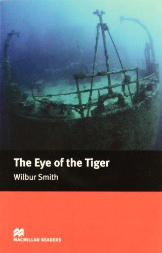 MR (I) Eye Of The Tiger, The: Intermediate (Macmillan Readers 2005)