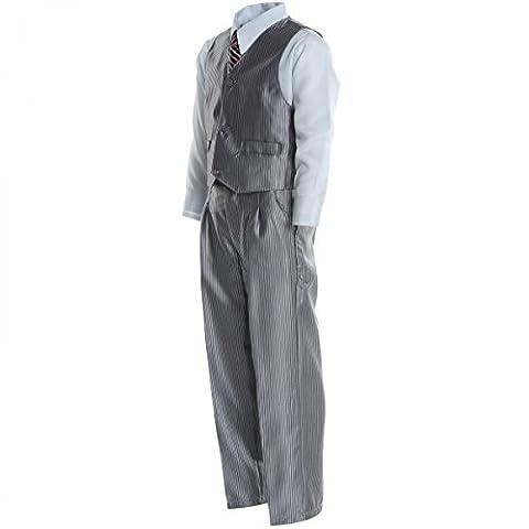 Kinder Jungen Kommunion Hosen Fest Anzug Smoking Hochzeit Taufe Anzug