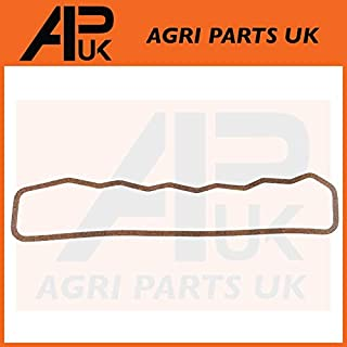 APUK Case International 955 956 956XL 1046 1056 XL Tractor Rocker Cover Gasket 6 Cyl