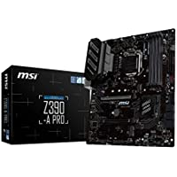 Msi Z390-A Pro Carte mère Intel Z390 Socket LGA1151