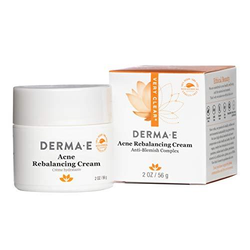 Derma E, Very Clear, Problem Skin Moisturiser, 2 oz (56 g) - Derma Tagescreme