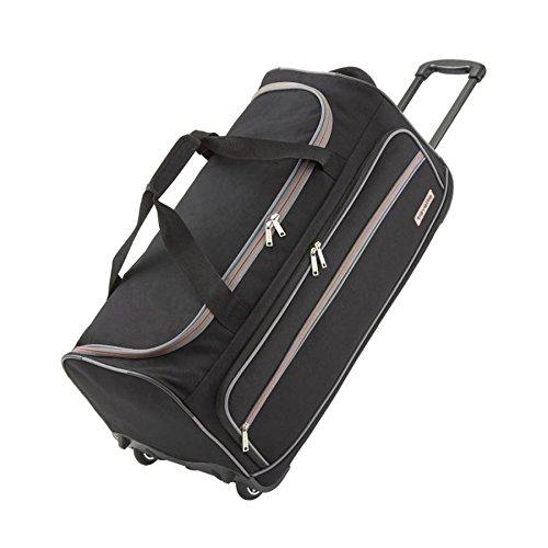 Travelite ,  Uni Reisetasche, schwarz (Schwarz) - 2047675