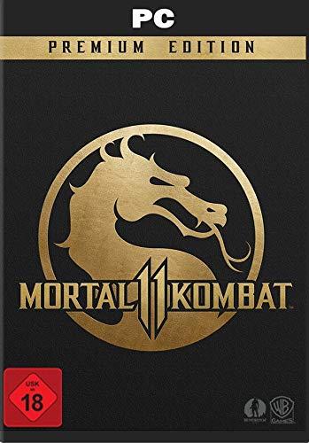 MortalKombat11 Premium-Edition - Premium  | PC Download - Steam Code