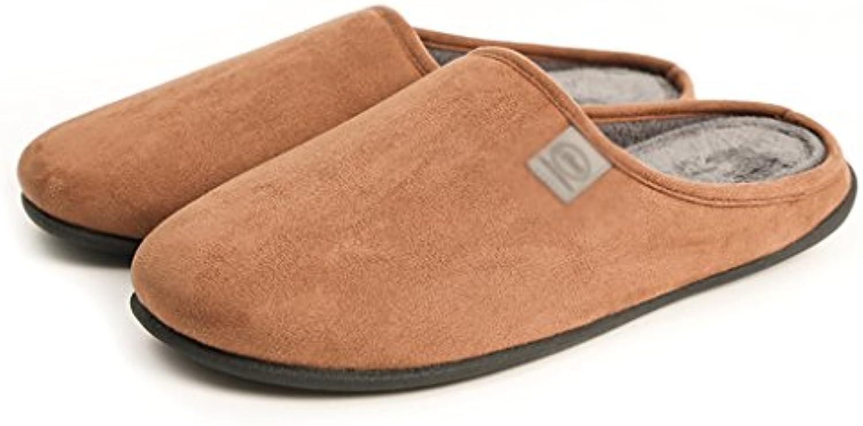 Hausschuhe Dicke Baumwolle Warme Mode Slip Schuhe