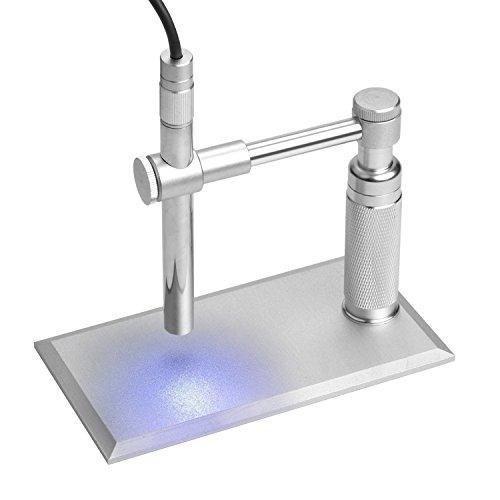 USB microscopio digital, MixMart usb endoscopio con sensor CMOS avanzada,...