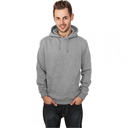 Relaxed Hoody Charcoal